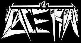 Cacería - Logo