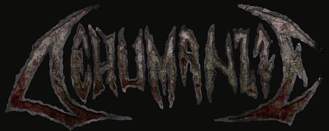 Dehumanize - Logo