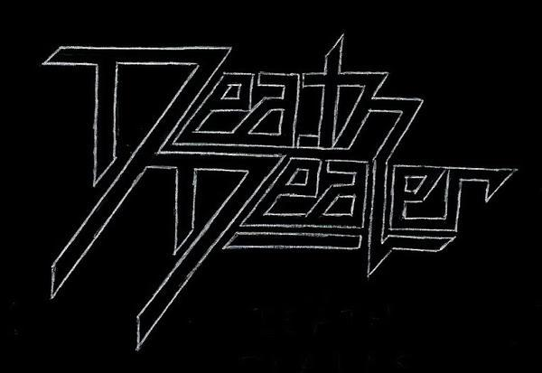 Death Dealer - Logo