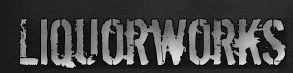 Liquorworks - Logo
