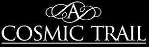 A Cosmic Trail - Logo