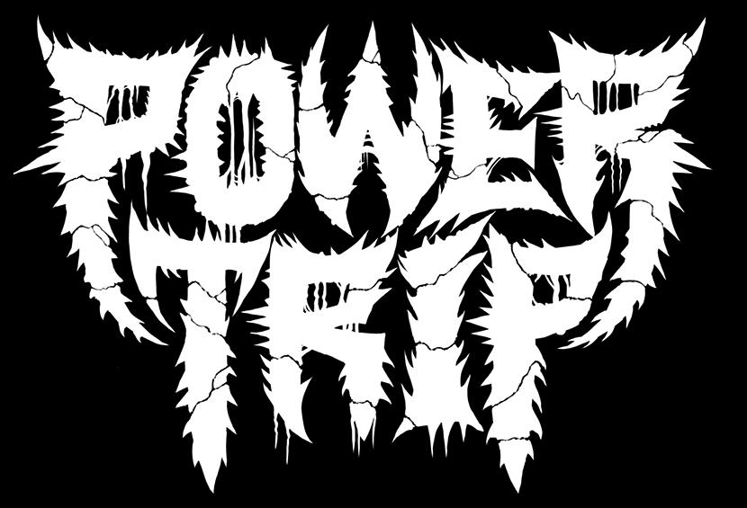 Power Trip - Logo