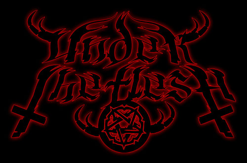 Under the Flesh - Logo