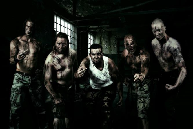 Hellblast - Photo