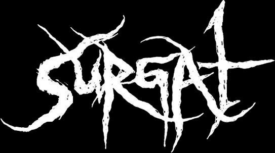 Surgat - Logo
