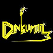 Dinkumoil - Logo