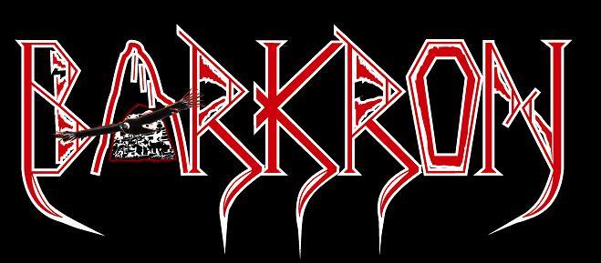 Barkron - Logo