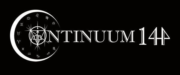Continuum 144 - Logo