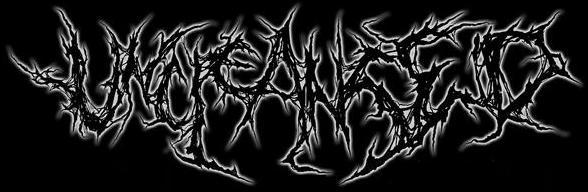 Uncleansed - Logo