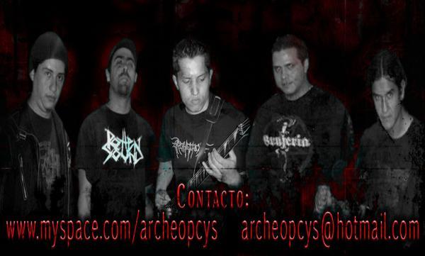 Archeopcys - Photo