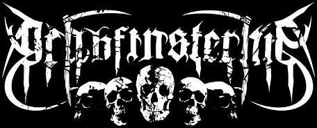 Grabfinsternis - Logo