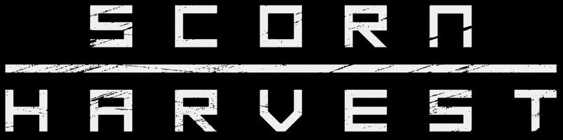 Scorn Harvest - Logo