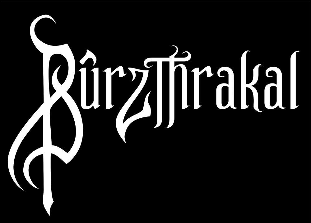 Bûrzthrakal - Logo