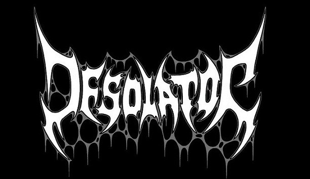 Desolator - Logo