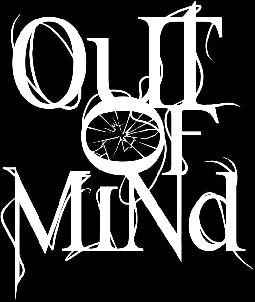 Out of Mind - Logo