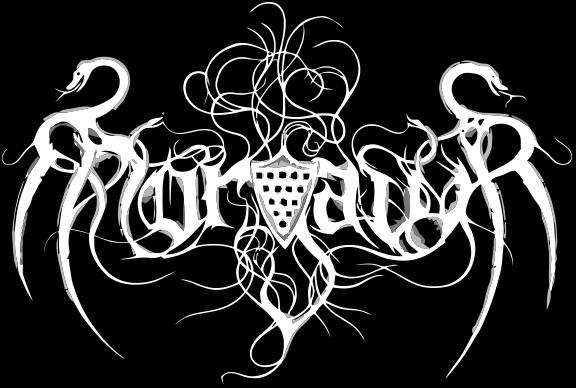 Morgawr - Logo