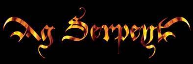 Ag-Serpent - Logo