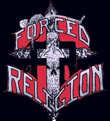 Forced Religion - Logo