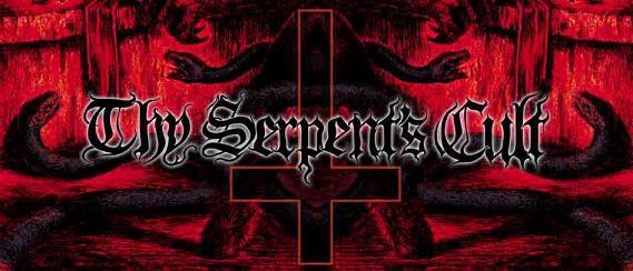 Thy Serpent's Cult - Logo