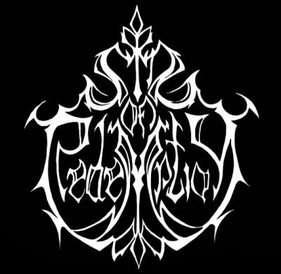 Sin of Redemption - Logo