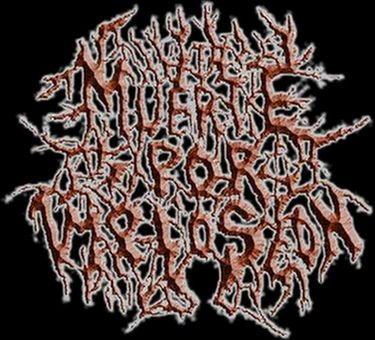 Muerte por Implosion - Logo