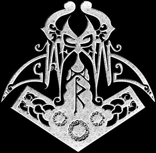 Glamdring - Logo