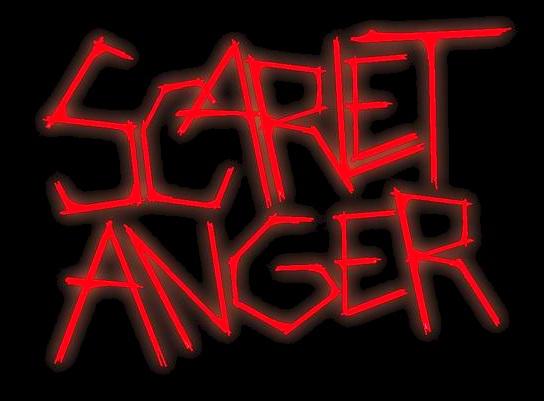 Scarlet Anger - Logo