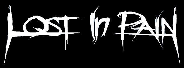 Lost in Pain - Logo