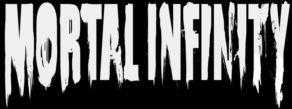 Mortal Infinity - Logo