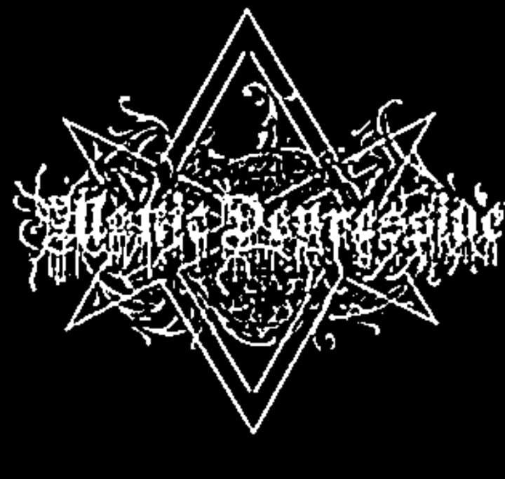 Manic Depressive - Logo