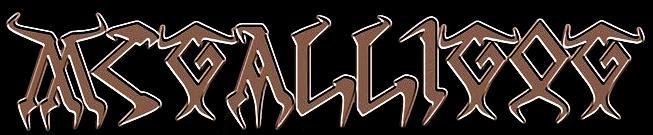 McGalligog - Logo