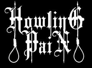 Howling Pain - Logo