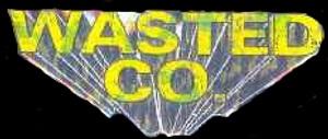 Wasted Co. - Logo