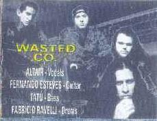 Wasted Co. - Photo