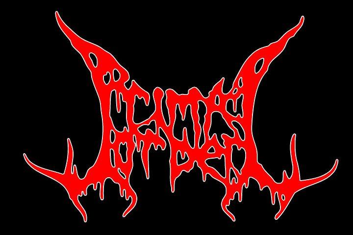 Primal Order - Logo
