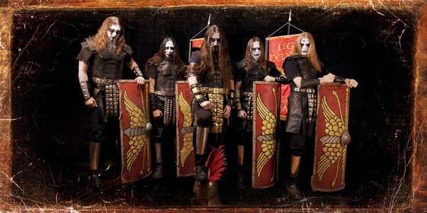 Neron Kaisar - Encyclopaedia Metallum: The Metal Archives