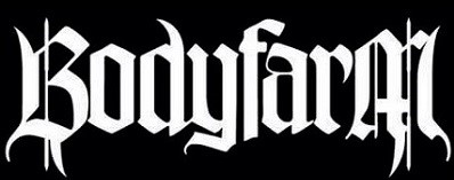 Bodyfarm - Logo