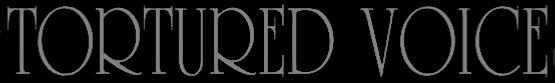 Tortured Voice - Logo