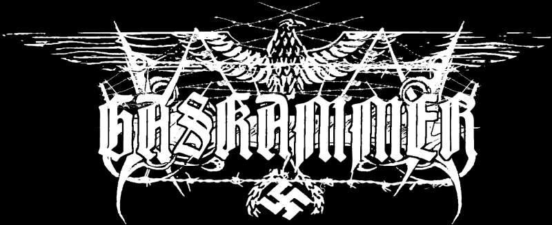 Gaskammer - Logo