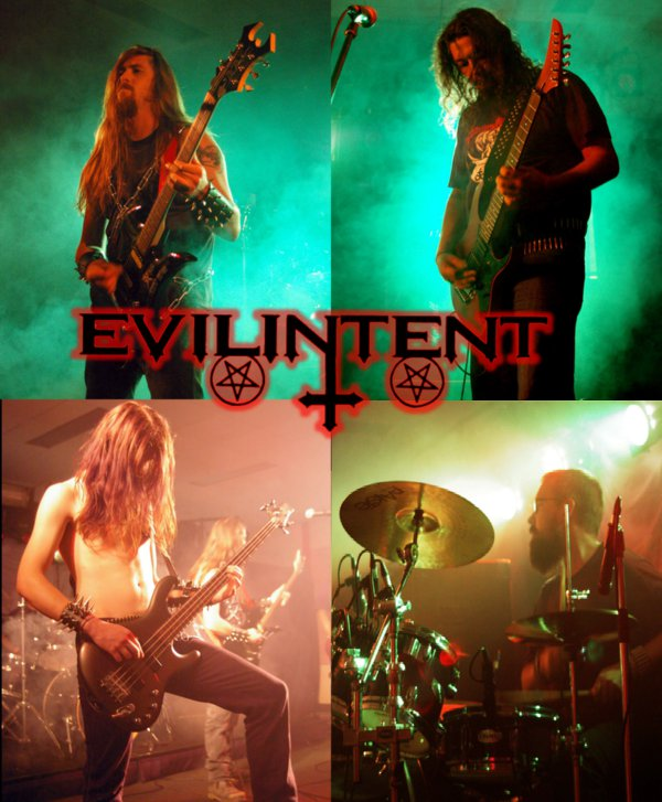 Evilintent - Photo