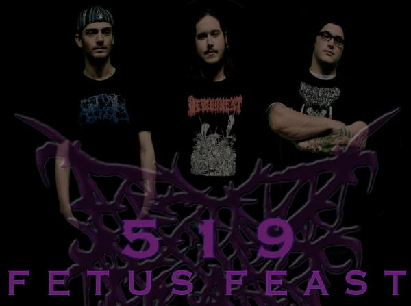 Fetus Feast - Photo