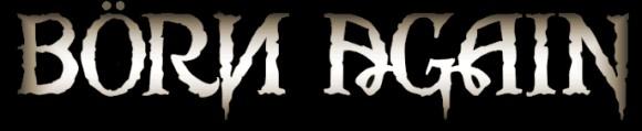 Börn Again - Logo