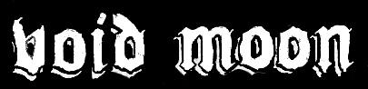 Void Moon - Logo