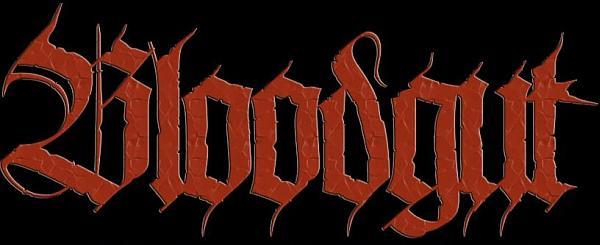 Bloodgut - Logo