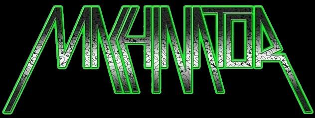 Machinator - Logo