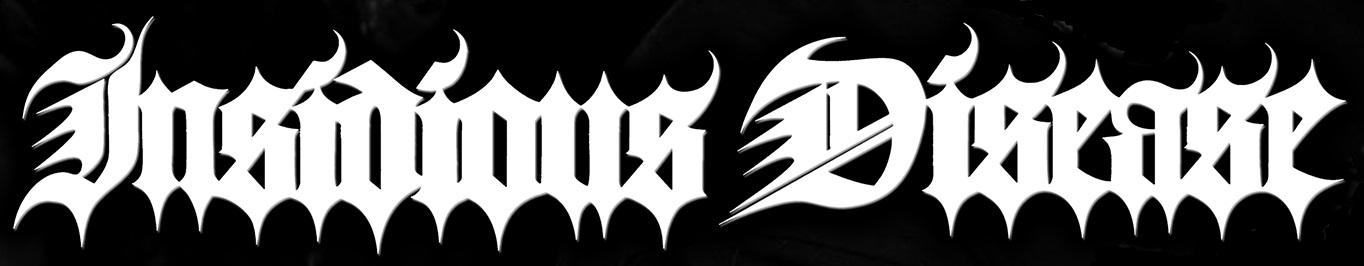 Insidious Disease - Logo