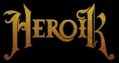 Heroik - Logo