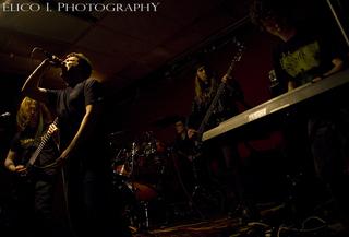 Prometheus - Photo
