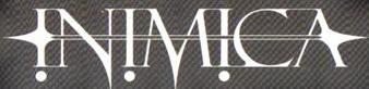 Inimica - Logo