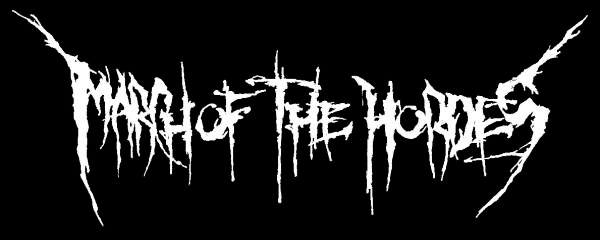 March of the Hordes - Logo